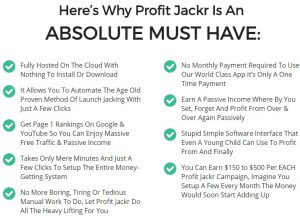 Get ProfitJackr Now!
