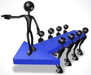 Does Leadership Matter?