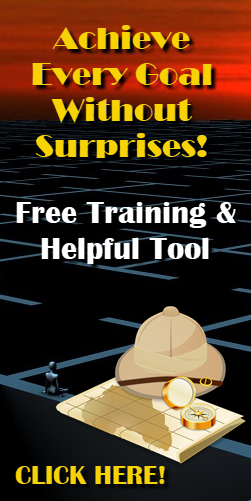 Free Tool for Goal Achievement