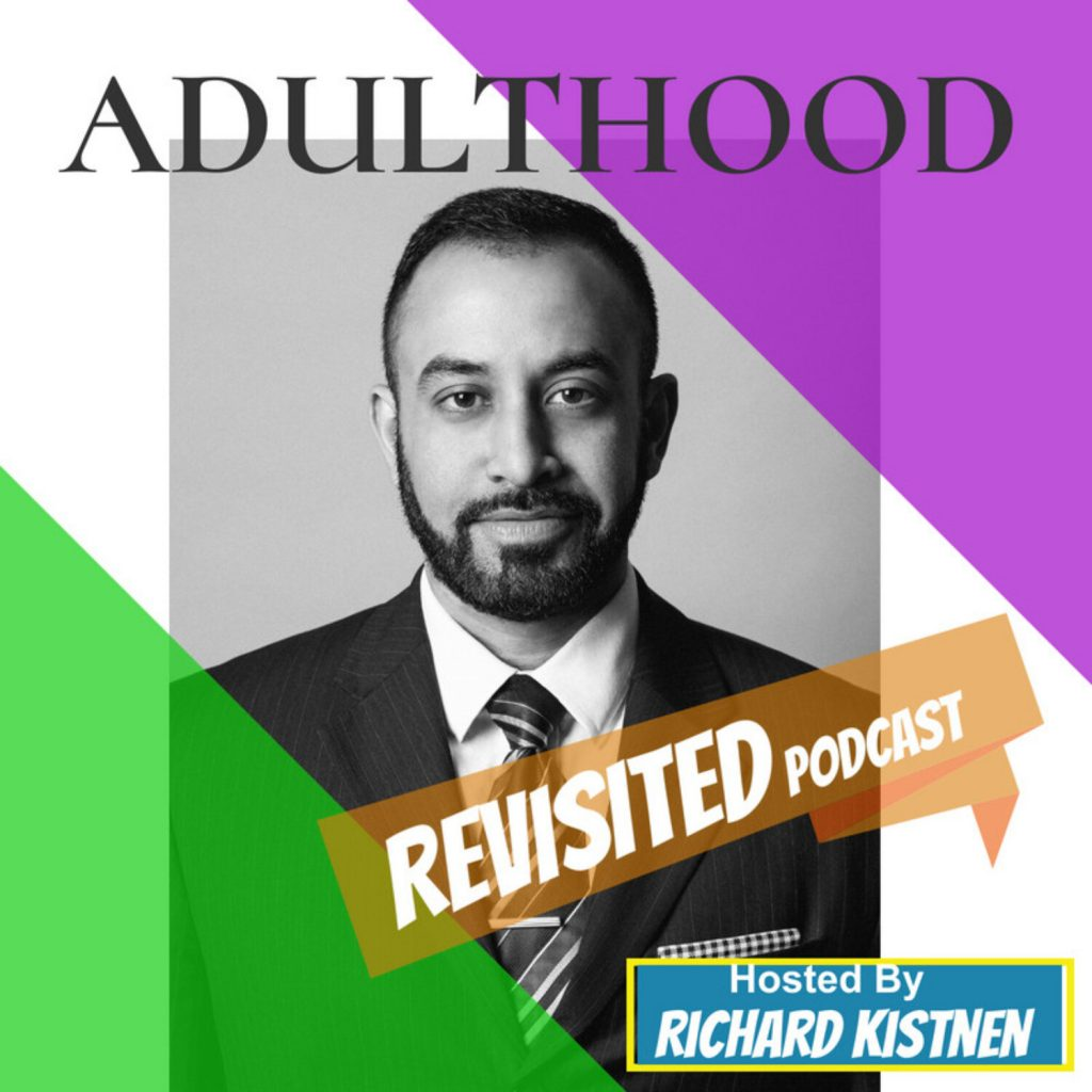 Adulthood Revisited
