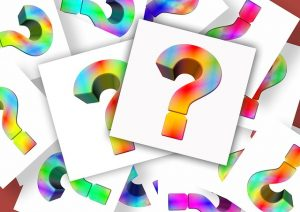 Servant leaders ask questions